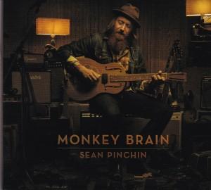 Sean Pinchin - Monkey Brain